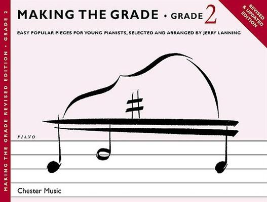 Making the Grade / Making The Grade: Grade Two /  / Chester Music