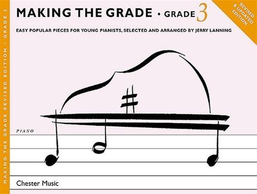 Making the Grade / Making The Grade: Grade Three /  / Chester Music