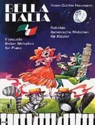 Bella Italia  Hans-Günter Heumann / Hans-Günter Heumann / Schott