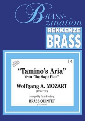 Tamino'S Aria  Wolfgang Amadeus Mozart / Wolfgang Amadeus Mozart / BIM