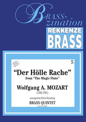 Der Hölle Rache (aus: Die Zauberflöte)  Wolfgang Amadeus Mozart / Wolfgang Amadeus Mozart / BIM