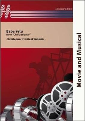 Baba Yetu from Civilization IVChristopher Tin Henk Ummels / Christopher Tin / Hal Leonard