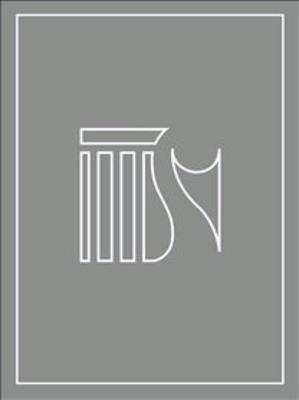 Rondo Sop Et MezzoGeorges AperghisVocal and Piano / Georges Aperghis / Durand