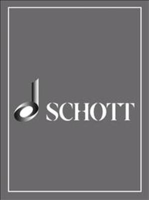Blues Piano Band 2 /  / Schott
