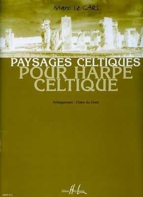 Paysages Celtiques / Marc Le Gars / Henry Lemoine
