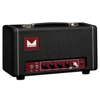 Morgan Amps JMI 10TH Anniversary Head 20W Limited 50 Units