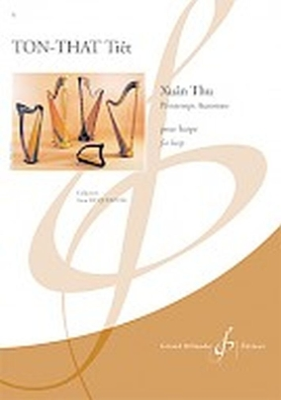 Xuan Thu Printemps Automne  Ton-That Tiet / Ton-That Tiet / Billaudot