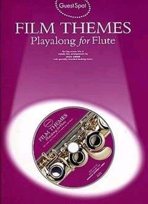 Guest Spot Film Themes /  / Wise Publications