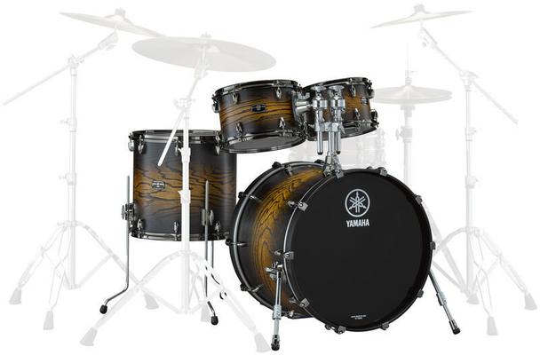 Yamaha Percussions ROCK SET LIVE CUSTOM HYBRID O