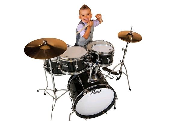 Pearl RS Junior 5 pièces Set