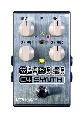 Source Audio SA 249 – One Series C4 Synthsynt