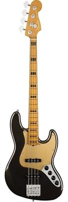 Fender American Ultra Jazz Bass Maple Fingerboard Texas Tea