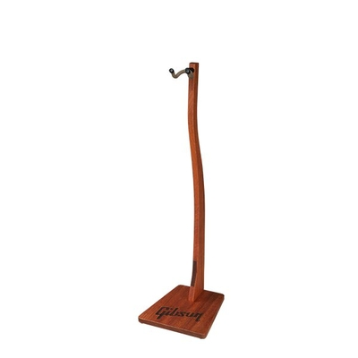 Gibson Handcrafted Wooden Guitar Stand Mahagony