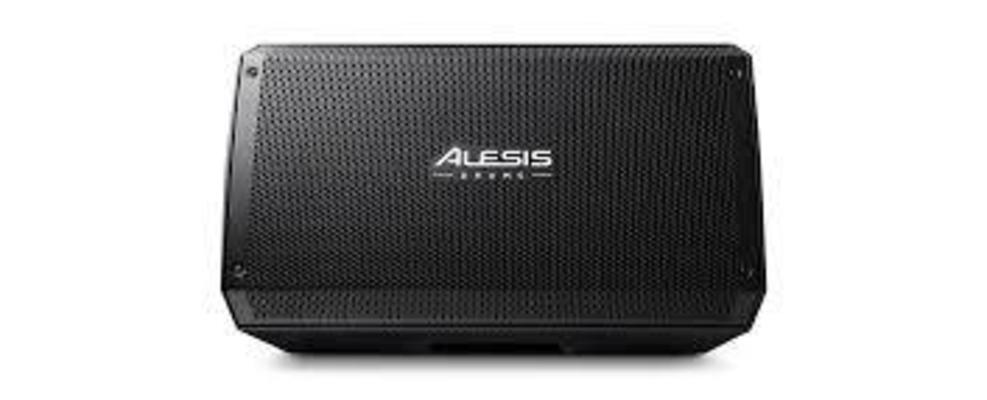 Alesis Strike Amp 12 2000Watt Drum Amplifier