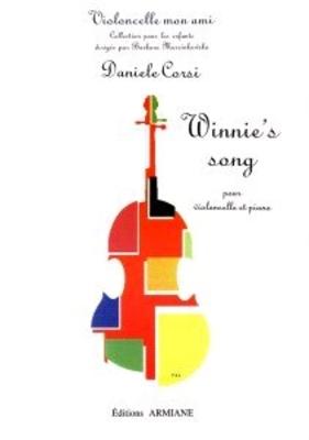 Winnie's song Daniele Corsi / Daniele Corsi / Armiane