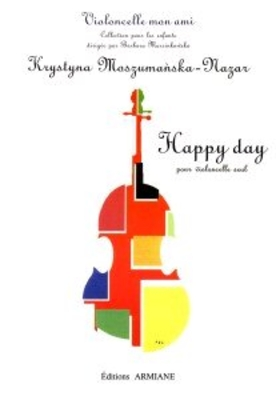 Happy day K. Moszumanska-Nazar / K. Moszumanska-Nazar / Armiane