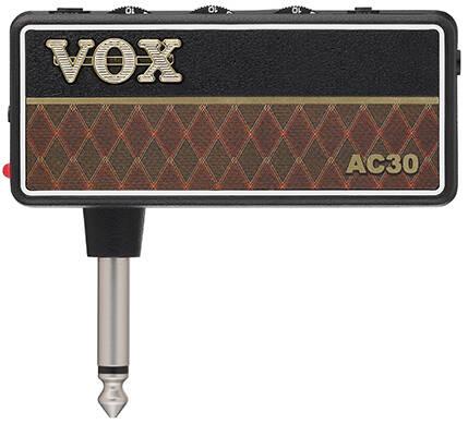 Vox VOX Ampli casque amPlug 2 AC30 Guitare