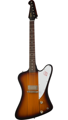 Gibson Custom Shop Firebird Eric Clapton 1964 Vintage Sunburst (100 Limited)