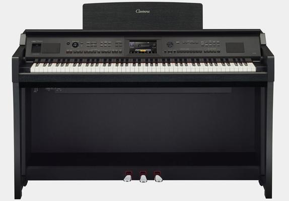 Yamaha Clavinova CVP-805B