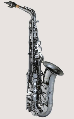 Antigua Saxophone Alto Pro BN
