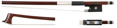 Gewa Archet Violon 4/4 Pernambouc Violin Bow Brasil Wood Violinbogen Fernambukholz 4/4 : photo 1