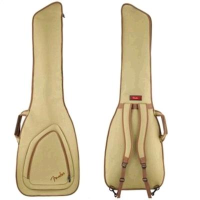 Fender FBT610 Series Electric Bass Gig Bag Tweed