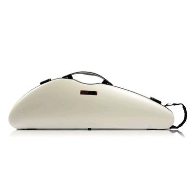 Bam Etui violon 4/4 BAM Hightech Slim blanc2000XLW Hightech Slim Violin Case Zubehör zu: Violine 4/4 inkl. Koffer