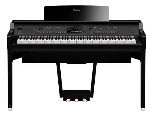 Yamaha Clavinova CVP-809PE