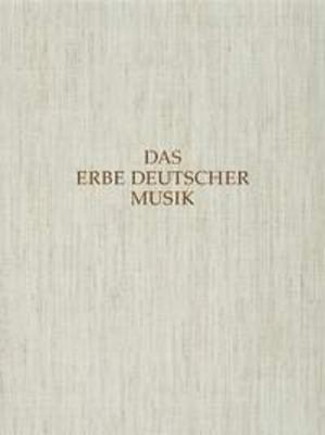 Der Vampyr Groe romantische Oper in zwei Akten Heinrich Marschner   Partitur  EDM 120-01Acte 1 / Heinrich Marschner / Egon Voss / Schott