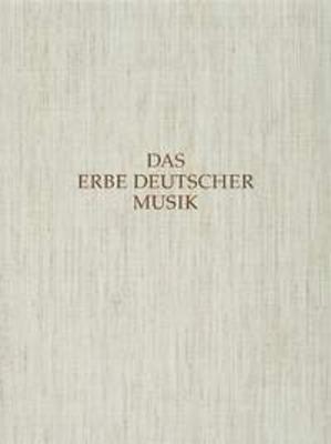 Der Vampyr Romantische Oper in zwei Aufzügen Heinrich Marschner   Partitur  EDM 120-02Acte 2 / Heinrich Marschner / Egon Voss / Schott