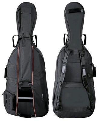 Gewa Housse violoncelle 1/4 Premium Cello Gig-Bag Premium 1/4