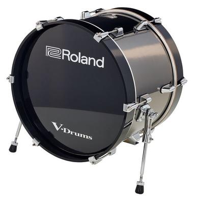 Roland KD-180 Kick Drum 18» / Bass Drum