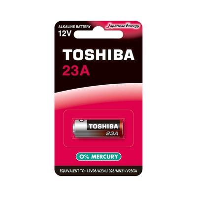 Toshiba 23A BP-1C Pile 23A – Pack de 1