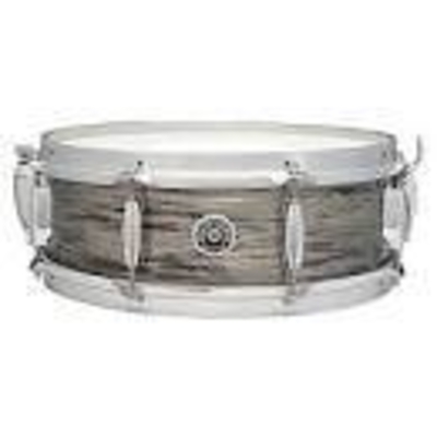 Gretsch Drums Brooklyn Series 5»x 14» Snare Gray Oyster