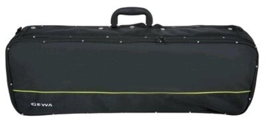 Gewa ETUI VIOLON 1/4 ASPIRANTE VIOLIN CASE ASPIRANTE 1/4 Violinkoffer Aspirante 1/4