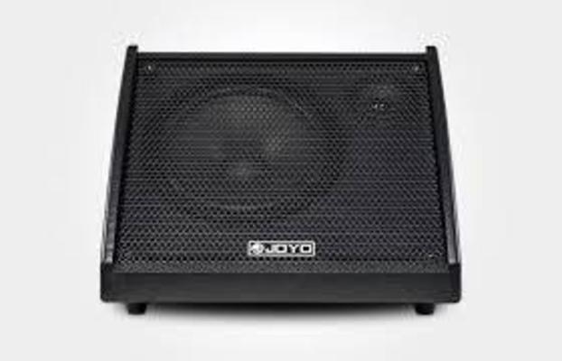 Joyo Electronique drum amp.