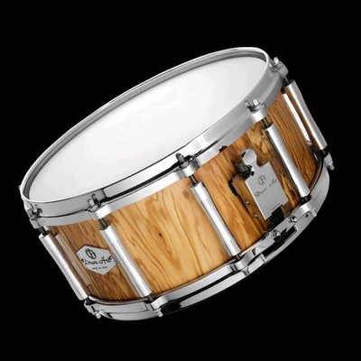 Drum Art Ulivo 14»x6.5» Naturel