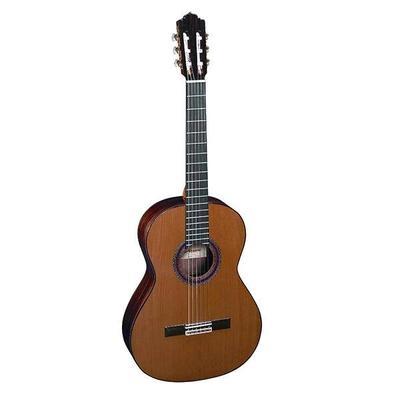 Almansa Guitarras Student 434, finition matte, 650mm