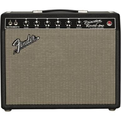 Fender American Hand-Wired '64 Custom Princeton Reverb