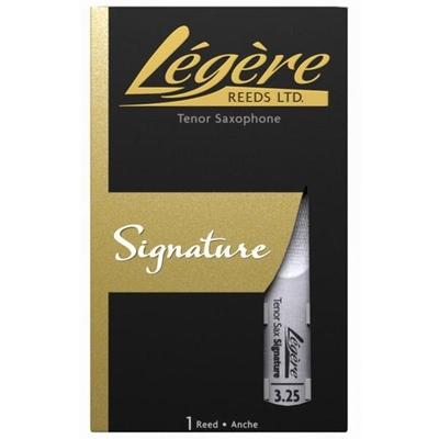 Légère LEG SX T SIG 2.25 Légère, Sax ténor »Signature Reed» 2.25,     boîte de 1