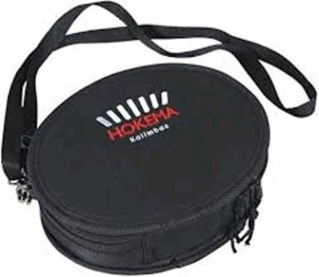 Hokema Sansula Tasche sac étui de transport pour Kalimba 9 lames Hokema