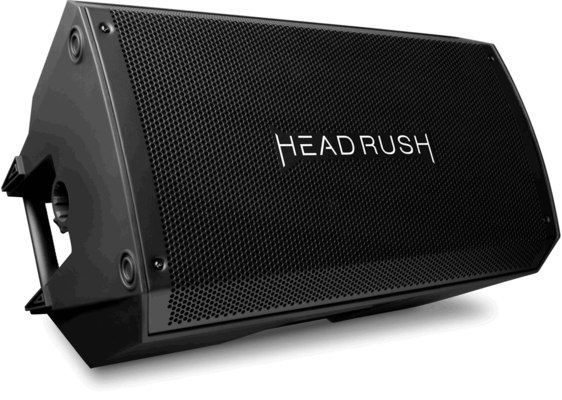 HeadRush FRFR-112 Cabinet Actif 2000Watt Full-Range, Flat-Response
