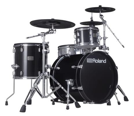 Roland V-Drums Acoustic Design VAD503 Kit TD-27KV