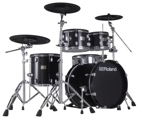Roland TD-27 V-Drums Acoustic Design VAD506 KitThe Ultimate V-Drums Acoustic Design Experience and TD-27 Module + KD-200-MS