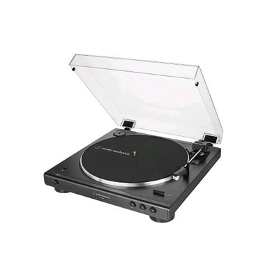 Audio Technica HiFi AT-LP60XBTBK Bluetooth