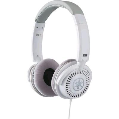 Yamaha ProAudio HPH-150 blanc