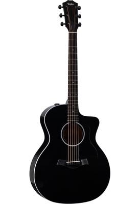 Taylor 214ce – Black – DLX