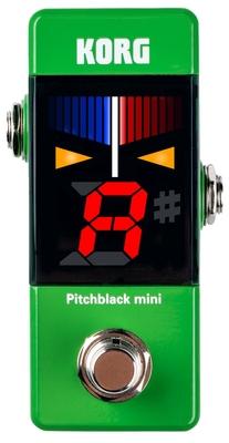 Korg Pitchblack Mini Black