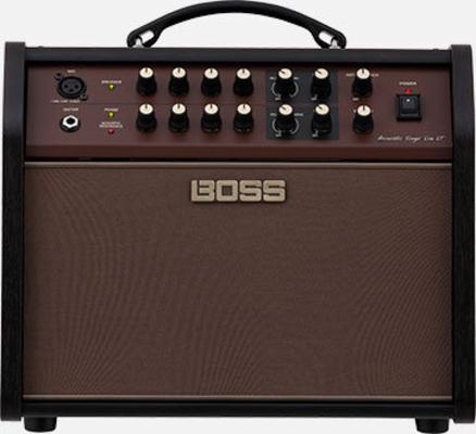 Boss ACS-LIVELT Acoustic Singer Live LT