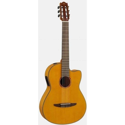 Yamaha Guitars NCX1 FM – Natural